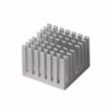 _Heat Sink_8_ Aluminum Heat Sink_White Anodizing_